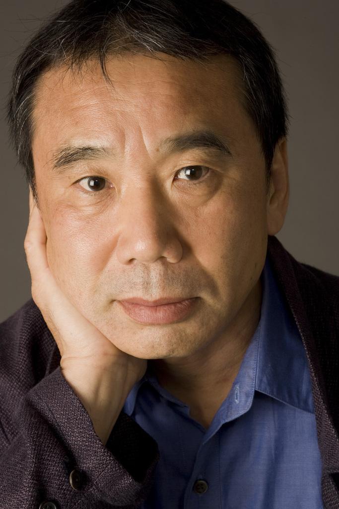 Murakami  haruki c elena  seibert new