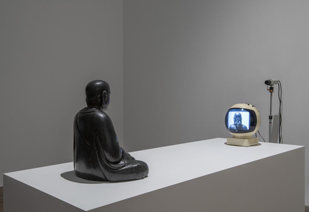 Tv buddha   1974