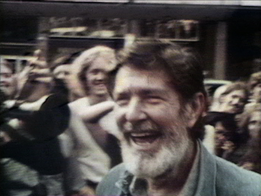 A tribute to john cage 1973 76