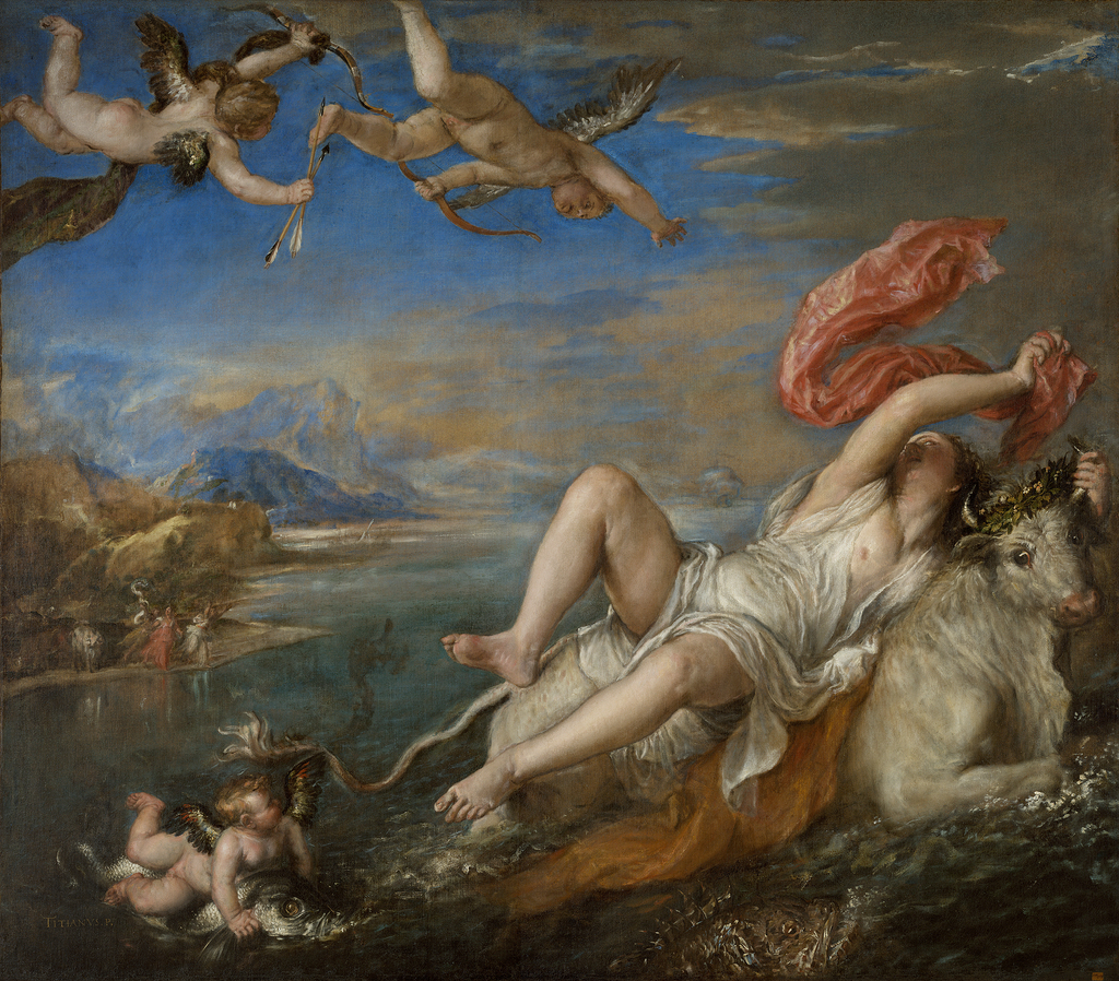 Titian poesie x10042 a5