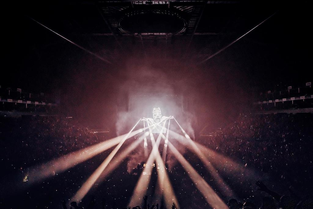 Chemical brothers   the o2   30th november 2019 by luke dyson   img 0580 edit