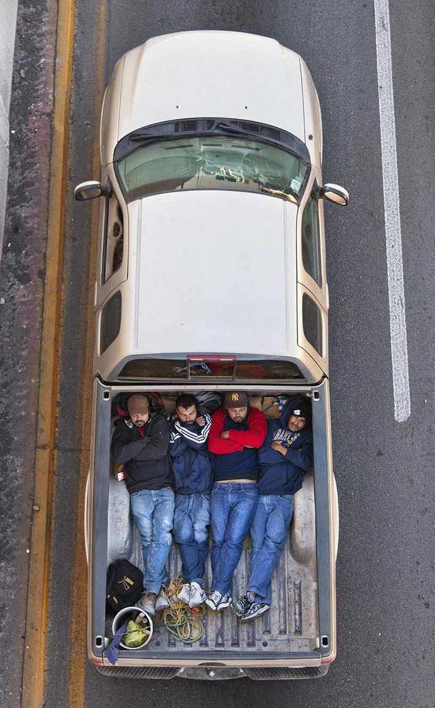 Carpoolers q 02