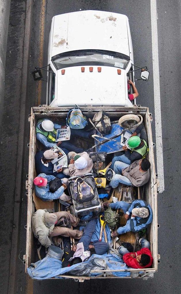 Carpoolers z 50