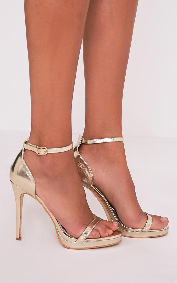 High Heels Shop Women S High Heels Prettylittlething