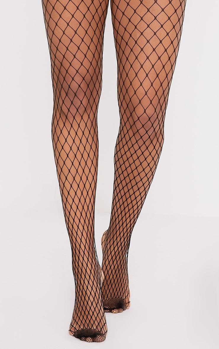Inari black diamond fishnet tights leggings hosiery for Fish net tights