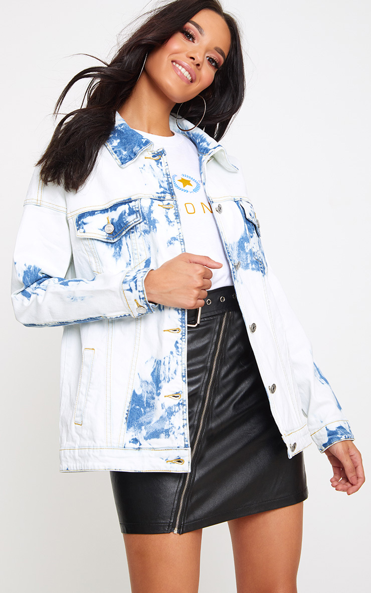 Women S Coats Amp Jackets Summer Jackets Prettylittlething
