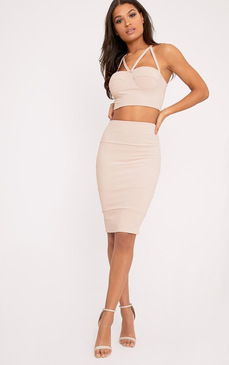 Skirts Women S Maxi Mini Amp Midi Skirts Prettylittlething