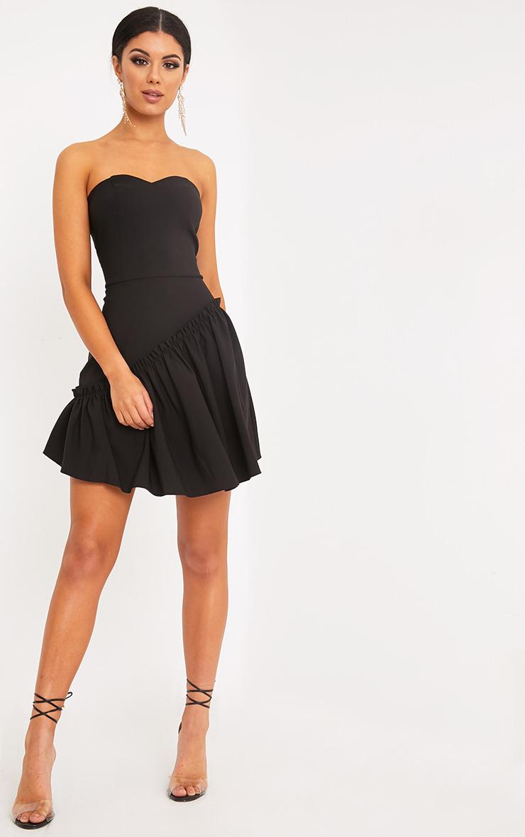 Skater Dresses Fit Amp Flare Dresses Prettylittlething Aus