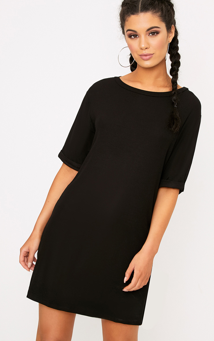 T-Shirt Dress   Oversized & Slogan Dresses ...