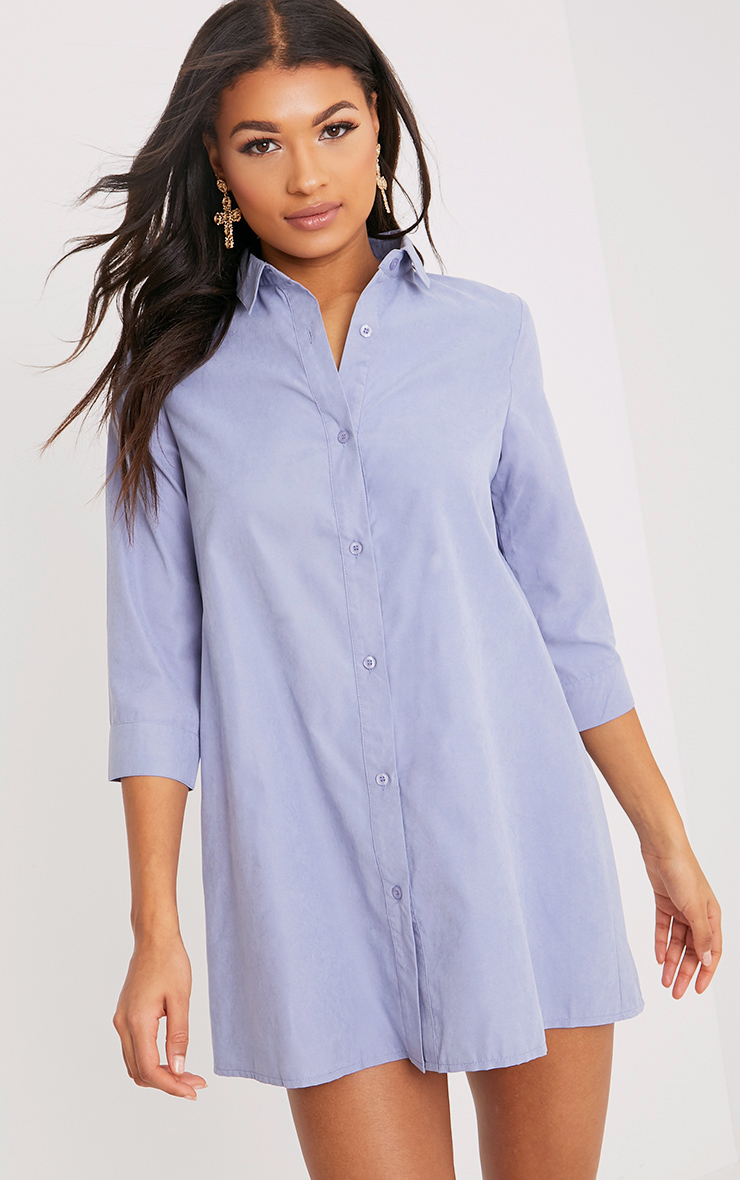 The s shirt dress or shirtwaist dress is a classic vintage retro style of dress that has lasted from the s to today. Clean lines, flattering A-line skirt, fitted bodice, button up and easy to wear, the s shirt dress is the most popular dress style of the s. Most women wore them.
