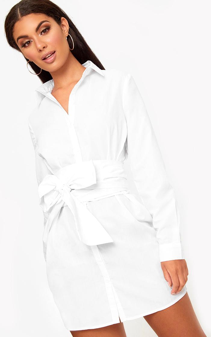 Buy white dress shirt