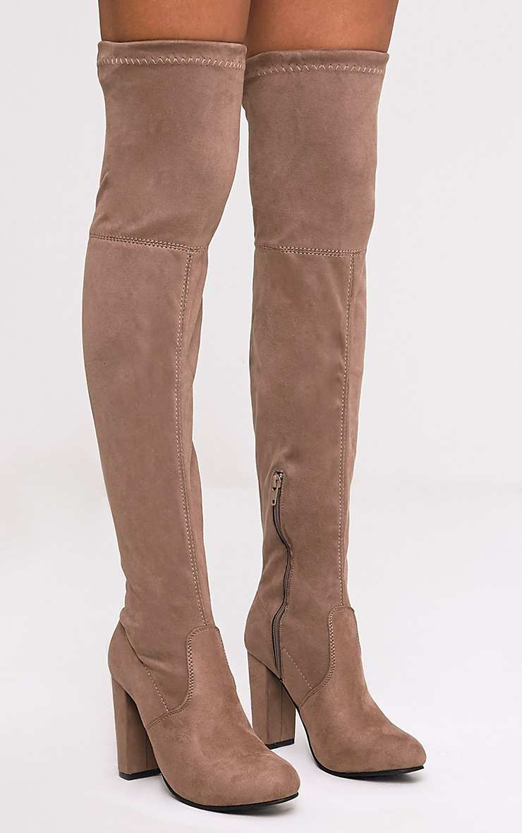 Find suede thigh high boots at ShopStyle. Shop the latest collection of suede thigh high boots from the most popular stores - all in one place.