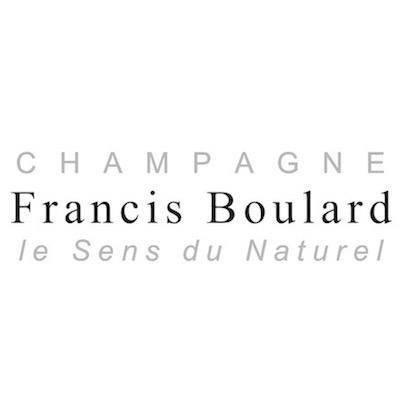Logo Maison Francis Boulard & fille
