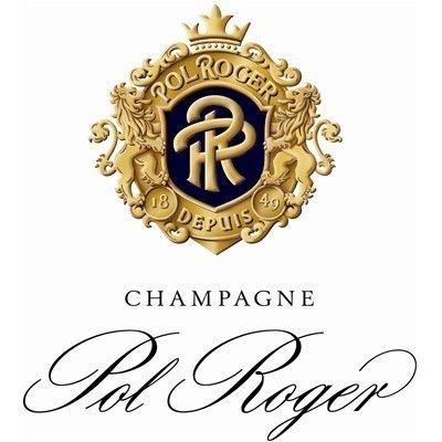 Logo Maison Pol Roger