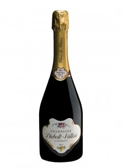 Diebolt-Vallois Cuvée Prestige Non vintage Bottle 75cl Nu