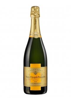 Veuve Clicquot Vintage 2004 2004 Bottle 75cl Nu