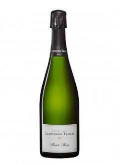 Chartogne-Taillet Cuvée Sainte Anne Non millésimé Bouteille 75CL Nu
