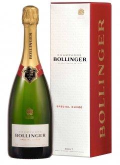 Bollinger Special Cuvée Non millésimé Magnum 150CL Etui