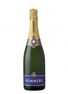 Pommery Brut Royal Non millésimé Demi-bouteille 37,5CL Nu
