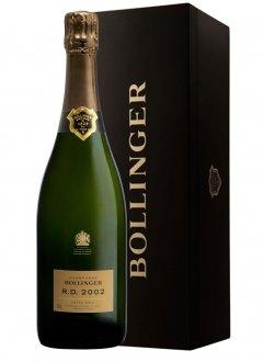 Bollinger R.D. 2002 2002 Magnum 150CL Caisse bois