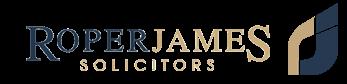 Roper James Logo