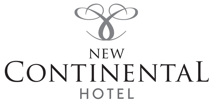 New Continental Hotel Logo
