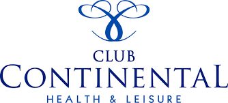 Club Continental Gym Logo