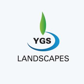 YGS Landscapes Logo