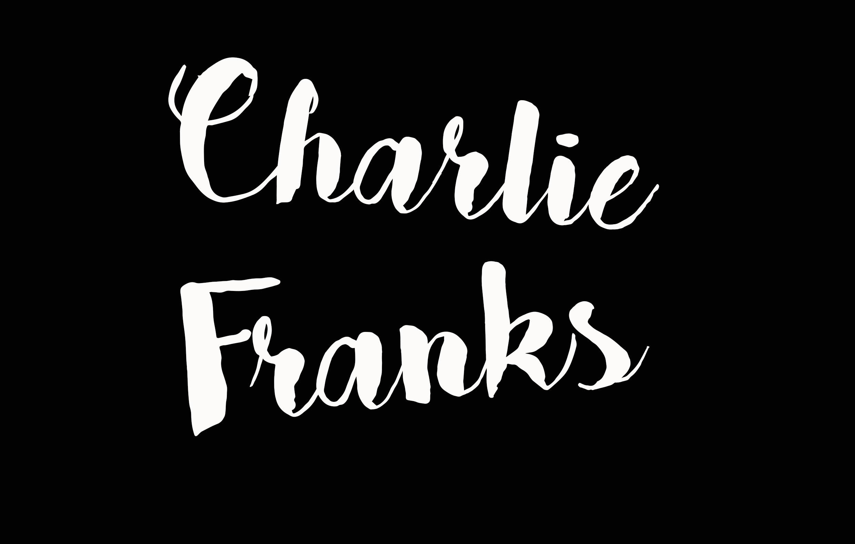 Charlie Franks Logo