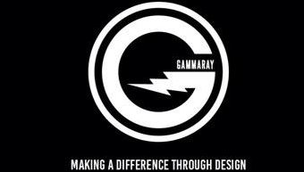 Gammaray Logo