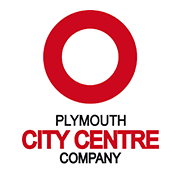 Plymouth City Centre Company Logo