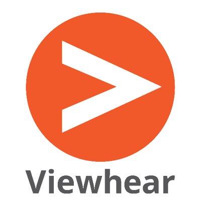 Viewhear Logo
