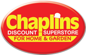 Chaplins Logo