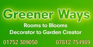 Greener Ways Logo