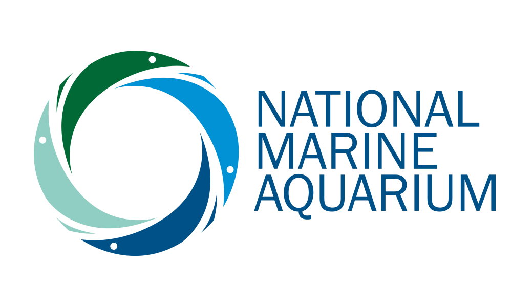 National Marine Aquarium Logo