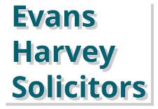 Evans H Logo