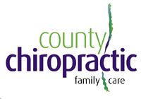 County Chiro Logo