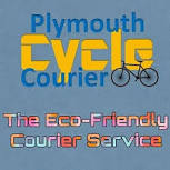 Plymouth Cycle Couriers Logo