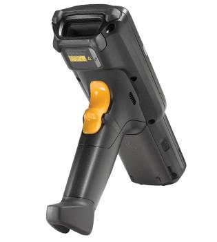 MC3300 Gun back
