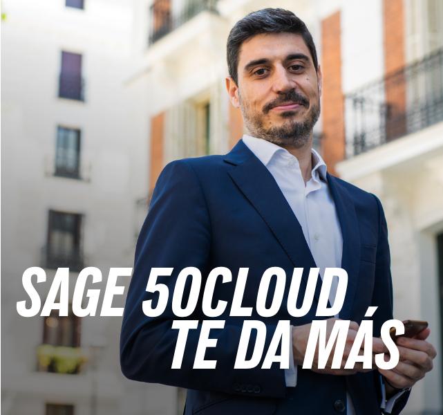 SAGE 50CLOUD TE DA MÁS