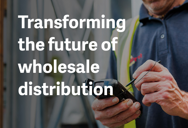Serve up more with Traceability Technology