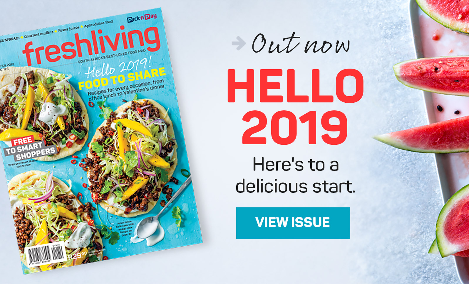 FESTIVE FEASTING. 'Tis the season for eating and celebrating!  View issue