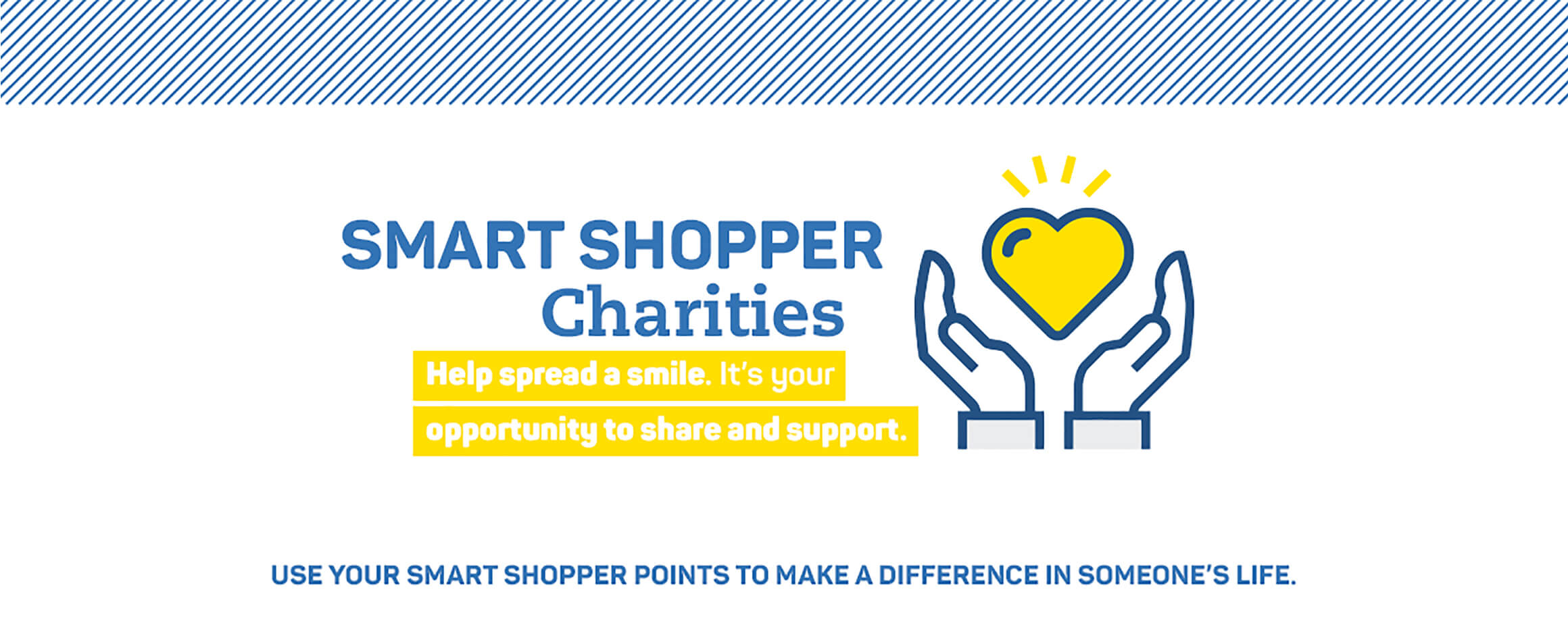 Pick n Pay Charities | Pick n Pay Online Shopping