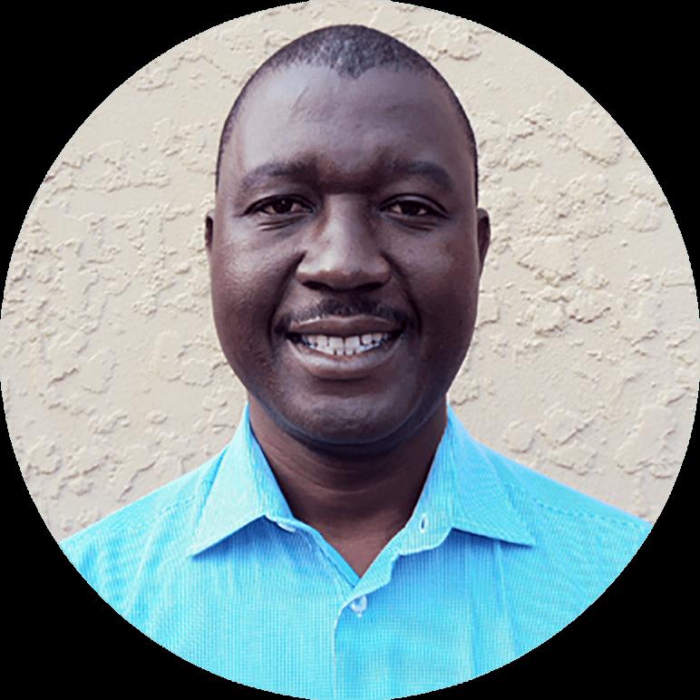 Ndivhuwo Ramaliwa