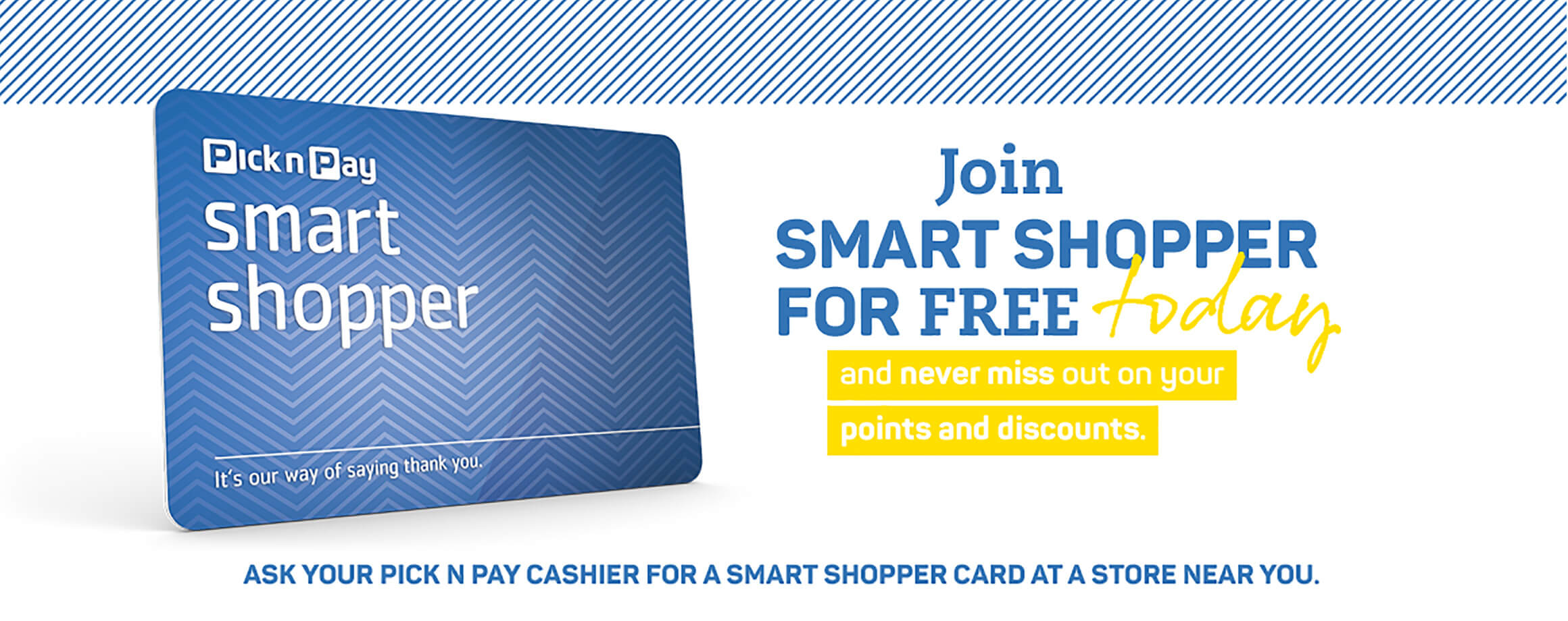 Smart N Final Near Me >> Smart Shopper Pick N Pay Online Shopping
