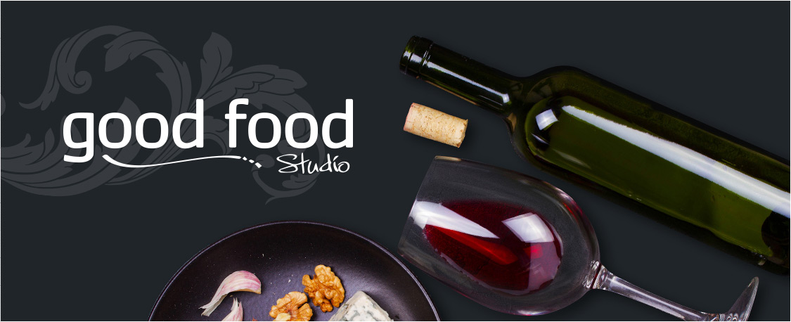 The Good Food Studio