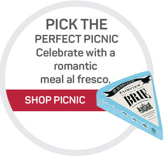PICK THE PERFECT PICNIC