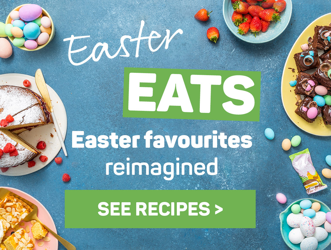 See Easter recipes