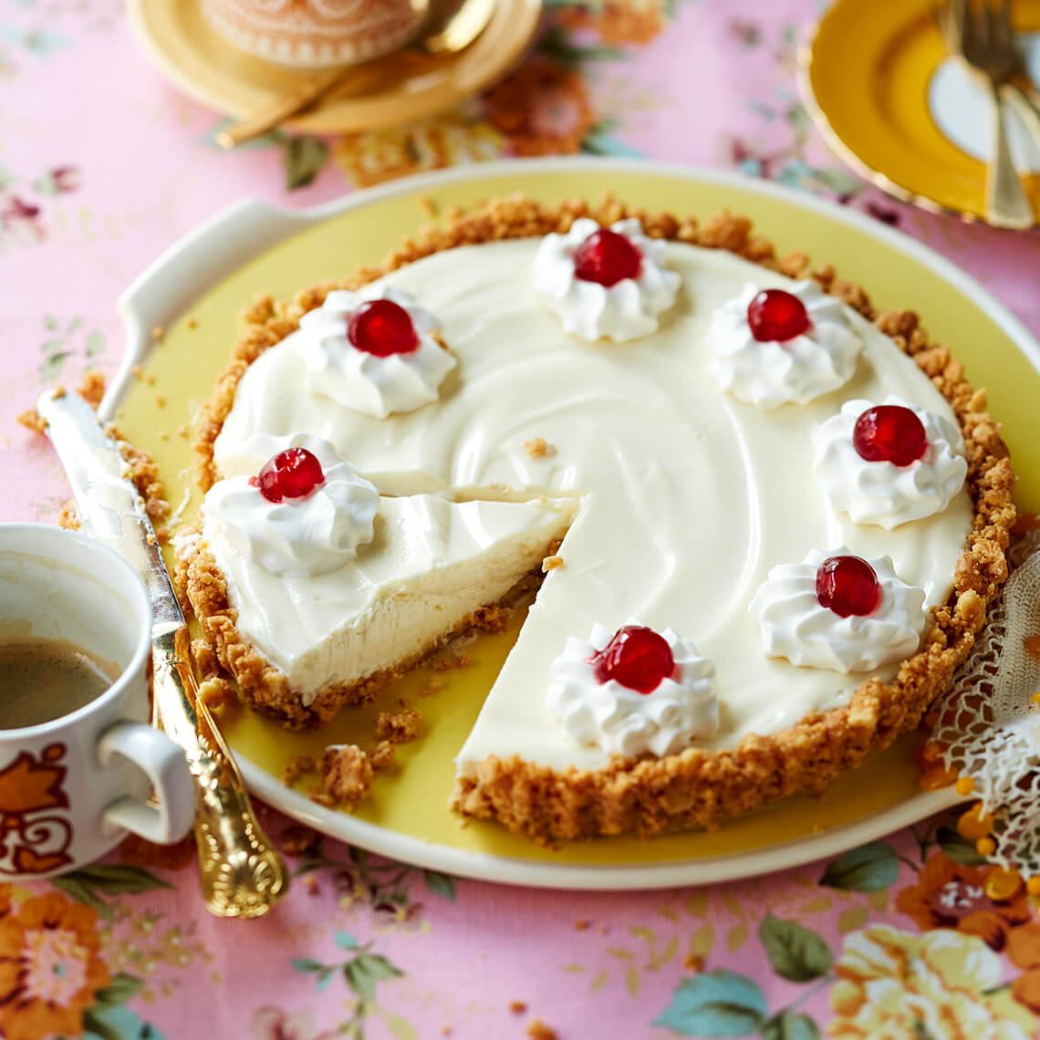 Cremora tart