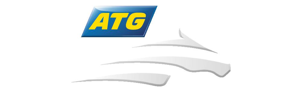 ATG Aktiebolaget Trav och Galopp